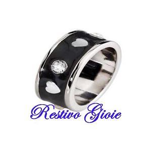 【送料無料】ブレスレット ブロンズリングエナメル2jewels anello in bronzo e smalto belen
