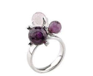 【送料無料】ブレスレット シルバーリングサイズ2 jewels anello argento 223046 misura 11