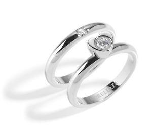 【送料無料】ブレスレット リングリングanello donna morellato love rings sna35012 mis12
