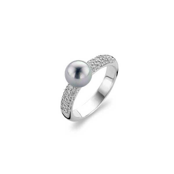 【送料無料】ブレスレット s0310538 anello donna ti sento 1559pg 15,92 mm nuovo