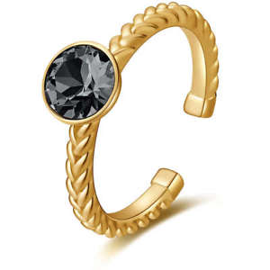 【送料無料】ブレスレット リングシルバーanello tring argento brosway jewels g9tg37b