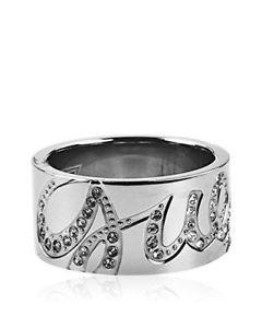 【送料無料】ブレスレット リングサイズguess anello fascia regalo donna originale misura 16 usr8090256