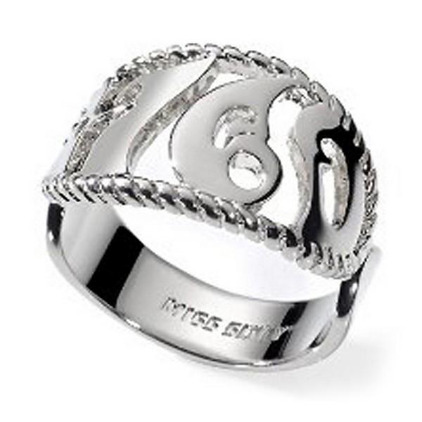 【送料無料】ブレスレット リングs0314572 anello donna miss sixty smee04010 15,92 mm nuovo