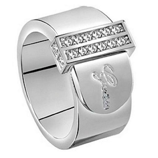 【送料無料】ブレスレット リングs0312825 anello donna guess ubr2851152 16,56 mm nuovo