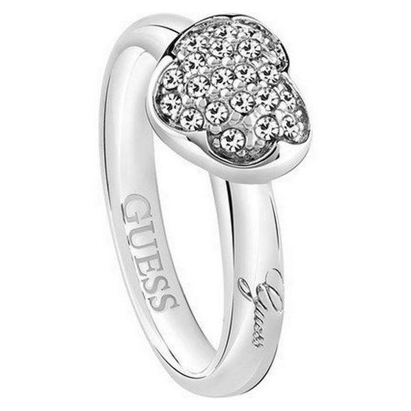 【送料無料】ブレスレット リングs0312899 anello donna guess ubr7250152 16,56 mm nuovo