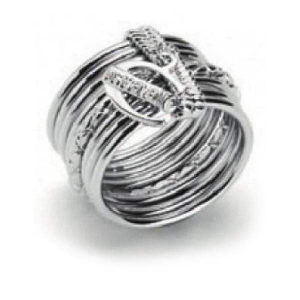 【送料無料】ブレスレット リングs0315394 anello donna just cavalli schx01014 17,19 mm nuovo