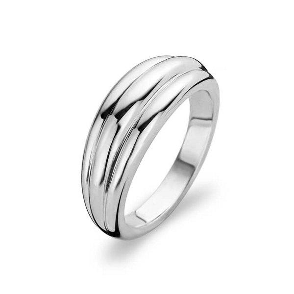 【送料無料】ブレスレット リングs0310672 anello donna ti sento 1809si 17,19 mm nuovo