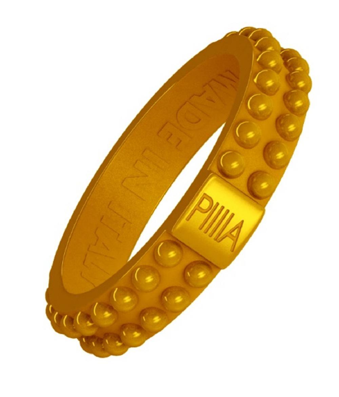 【送料無料】ブレスレット リングパナレアs0309810 anello donna panarea as356do2 16 mm nuovo