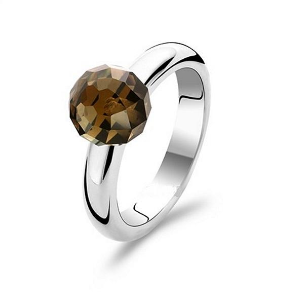 【送料無料】ブレスレット リングs0310561 anello donna ti sento 1591te 18 mm nuovo