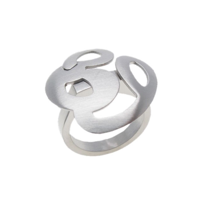 【送料無料】ブレスレット リングs0307847 anello donna breil tj0654 16 mm nuovo