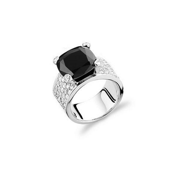 【送料無料】ブレスレット リングs0310473 anello donna ti sento 1351zb 15,92 mm nuovo