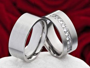 【送料無料】ブレスレット リング2 anelli di fidanzamento fedi nuziali vere incisione anello p089 gratis