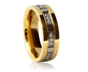 【送料無料】ブレスレット チタンリングリングun anello titanio fede fedi fedi nuziali amp; incisione t10d
