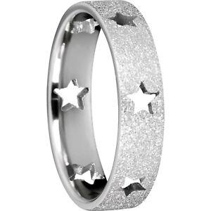 【送料無料】ブレスレット リングベーリングカットアウトbering anello 55919x2 cut out stella larga