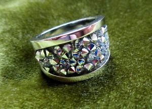 【送料無料】ブレスレット ステンレススチールオリバーリングs oliver anello in acciaio inox