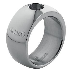 【送料無料】ブレスレット リングマグネットヘッドサイズブリリアントmelano magnetico anello 10 mm con 01r003 ss gre 62 brillante per magnete testa