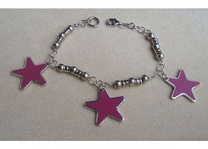 【送料無料】ブレスレット カフbracciale donna argento stelle
