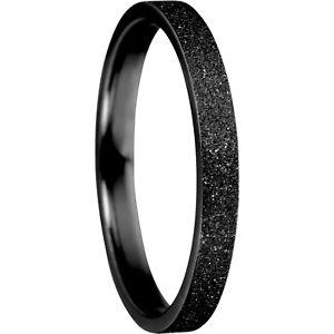 【送料無料】ブレスレット ベーリングリングスターダストbering anello stardust 55769x1 nero sottile