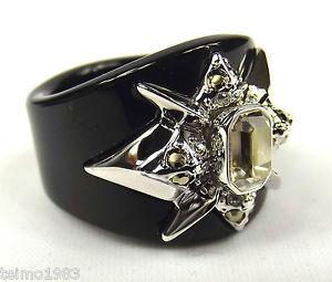 【送料無料】ブレスレット swarovski anello n 1110412 taglia 52 neuamp;ovp