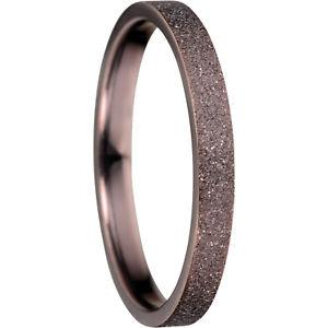 【送料無料】ブレスレット リングベーリング×スターダストシンブラウンbering anello 55799x1 stardust marrone sottile