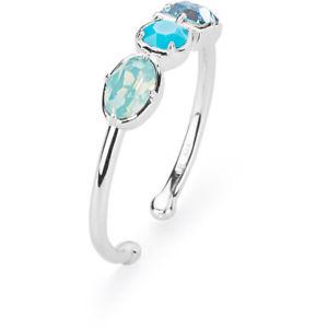 【送料無料】ブレスレット カラーリングシルバーanello colori brosway jewels argento g9cl33d mis 161820