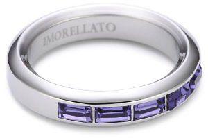 【送料無料】ブレスレット リングmorellato anello ssi070