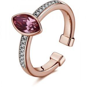 【送料無料】ブレスレット リングシルバーanello tring argento brosway jewels g9tg48b
