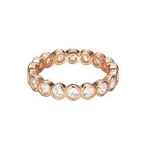 【送料無料】ブレスレット esprit anello da donna argento ros zirconi embrace esrg 92348c1