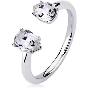 【送料無料】ブレスレット リングシルバーanello felicity argento brosway jewels g9fe37b