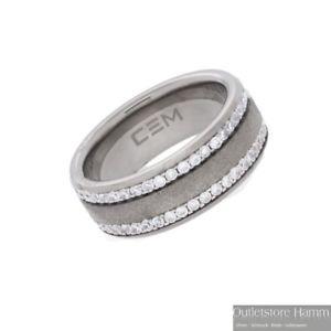 【送料無料】ブレスレット リングcem anello da donna 4200027001 tg 60