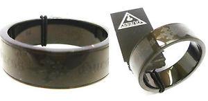 【送料無料】ブレスレット リングマンリングサイズステンレススチールguess anello anello uomo taglia 64 20,3 mm acciaio inox umr8100264