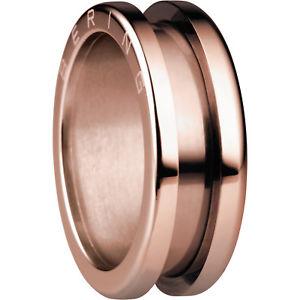 【送料無料】ブレスレット リングピンクゴールドシンベーリングbering esterno ring 52030x3 oro rosa sottile