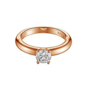 【送料無料】ブレスレット esprit anello da donna argento ros zirconi grace esrg 91608c1