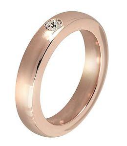 【送料無料】ブレスレット miami white anello in acciaio inox amii 131xx0100