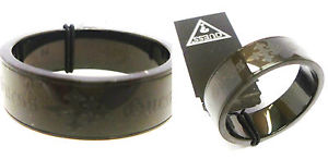 【送料無料】ブレスレット リングマンリングサイズステンレススチールguess anello anello uomo taglia 62 19,7 mm acciaio inox umr81000262