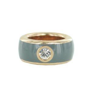 【送料無料】ブレスレット ステンレススチールグレーリングesprit donna anello in acciaio inox ros fancy grey esrg 12194e1