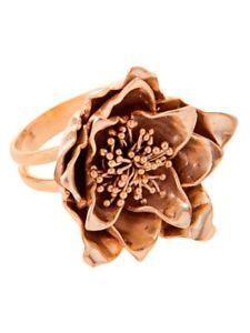 【送料無料】ブレスレット リングbrigitte di bochstellares anello 34,95 1stk