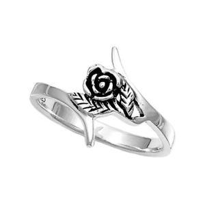 【送料無料】ブレスレット argento sterling matrimonio amp; anello di fidanzamento anello rose