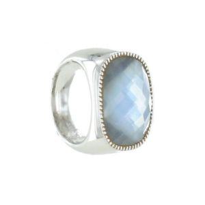 【送料無料】ブレスレット シルバーエスプリリングesprit anello da donna argento esrg 90997c1