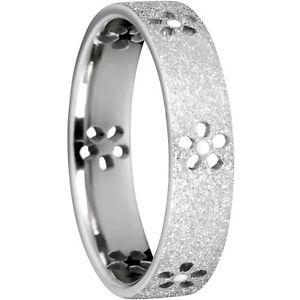 【送料無料】ブレスレット リングベーリングカットbering anello 55913x2 cut out fiore larga