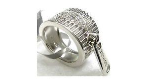 【送料無料】ブレスレット リングシルバーリングanello esprit tg 5016 mm anello da donna argento esrg 91068ar16