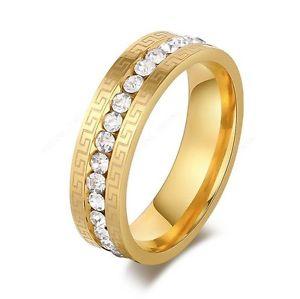 【送料無料】ブレスレット リングリングanello anello da donnaanello di fidanzamento con strass