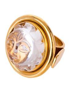【送料無料】ブレスレット リングbrigitte di bochgrigioni anello 34,95 1stk