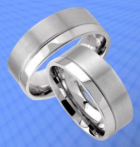【送料無料】ブレスレット エンゲージメントチタニウムジェリングfedi vere di fidanzamento fedi titanio incisione je3