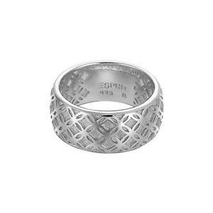 【送料無料】ブレスレット シルバーファンシーワークエスプリリングesprit anello da donna argento fancy work esrg 91749a1