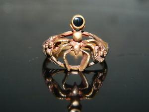 【送料無料】ブレスレット ロブスターリングゴールド  antica et anello 18 jh colori oro ottone con cancro aragosta scorpione