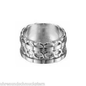 【送料無料】ブレスレット リングシルバーツイストヒューストンリングanello esprit tg 5718 mm anello da donna argento twist houston esrg 91525a180