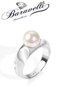【送料無料】ブレスレット パールリングanello perla coltivata morellato originale spedizione brt 24h