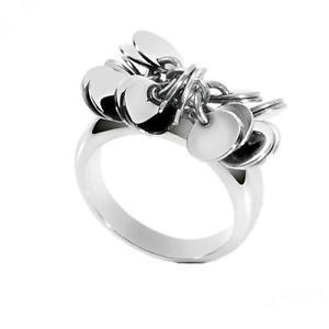 【送料無料】ブレスレット リングmorellato anello sre04