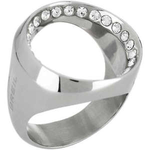 【送料無料】ブレスレット リングディーラーサイズbreil anello  voila tj2204  da concessionario ufficiale misura 16